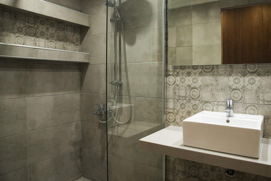 SSV Bathroom